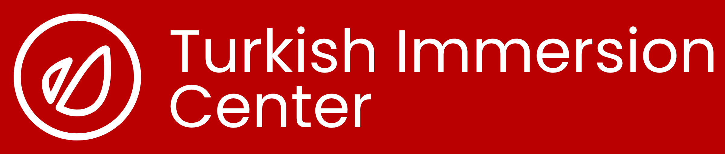 Turkish Immersion Center